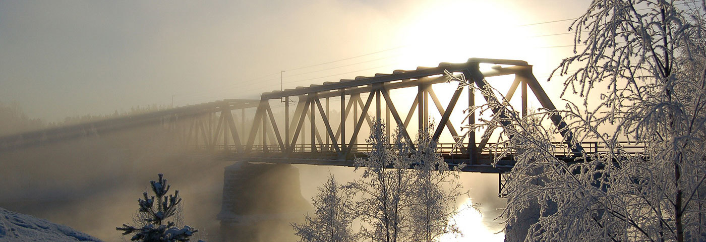 10 cool railway bridges from around the world