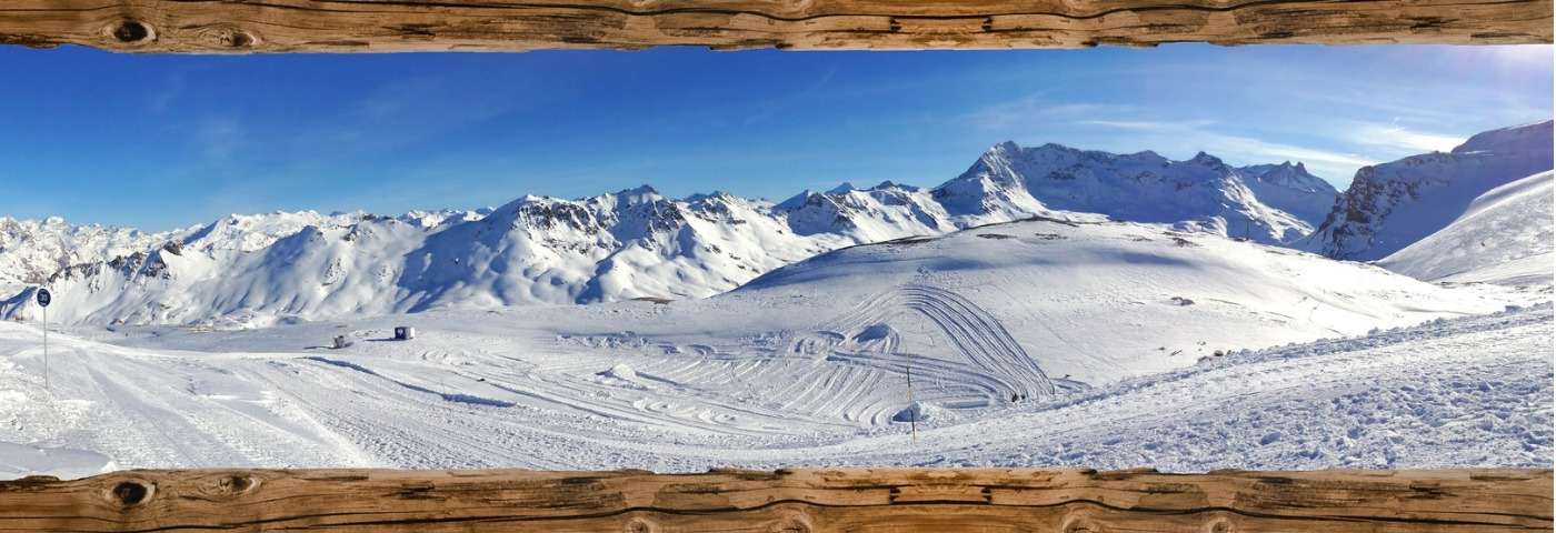 Eurostar ski train tickets
