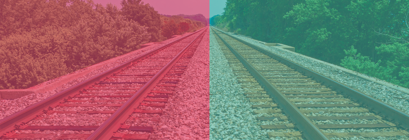 How we compare with Trainline