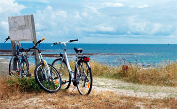 Taking your bike on trains to explore the best cycle routes in Europe