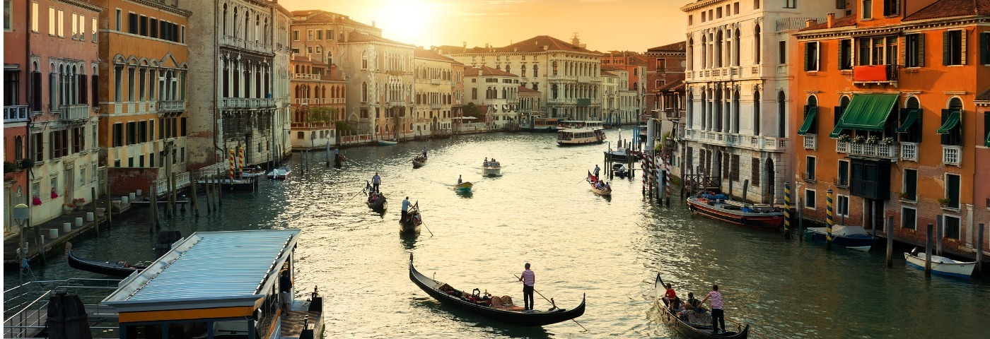 The best time to visit Venice