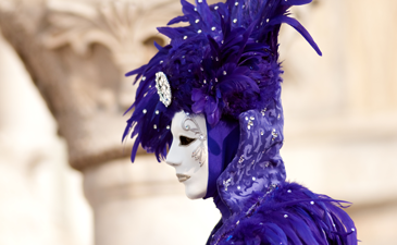 Venice Carnival and other top cities for carnivals in Italy