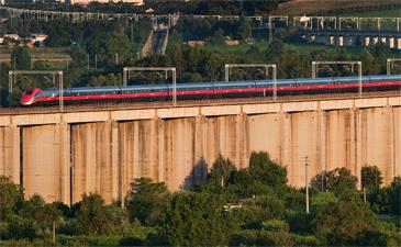 Cambiare il treno a Milano