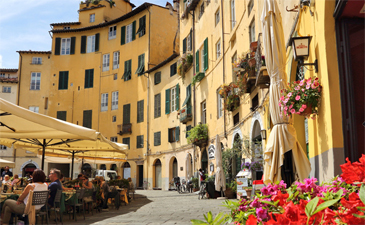 Viaggiare con un biglietto ferroviario elettronico in Italia