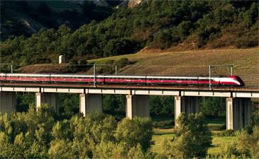 Offerte speciali per biglietti del treno Trenitalia