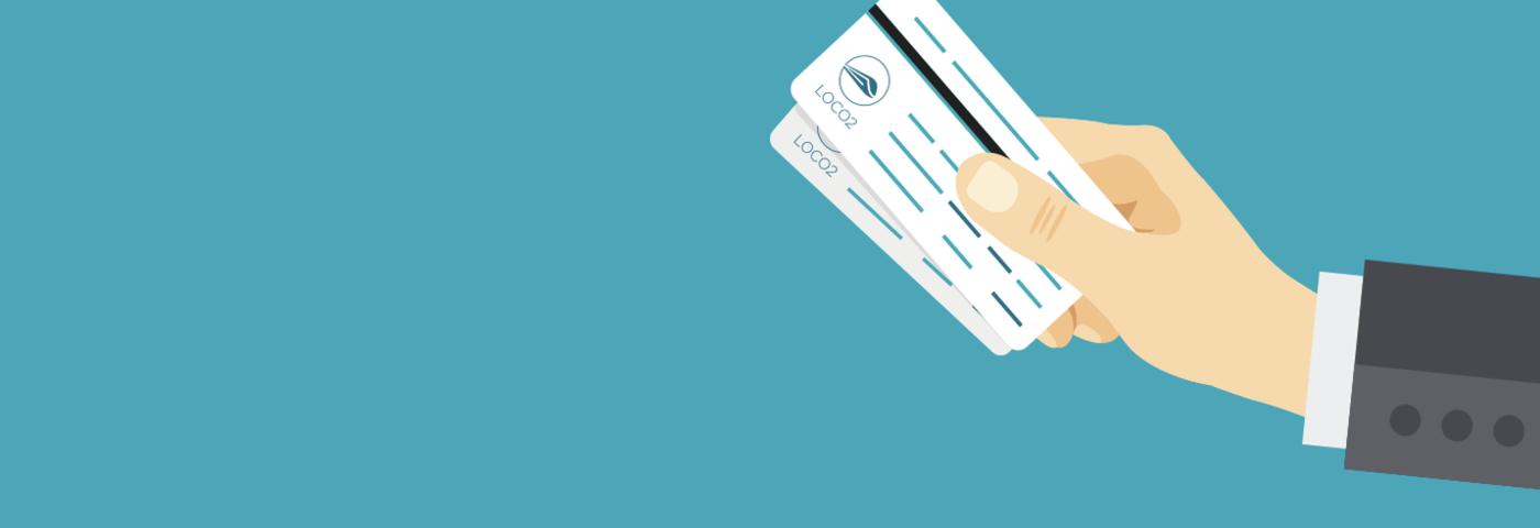 Billetes de la red ferroviaria española – tipos de billetes y descuentos