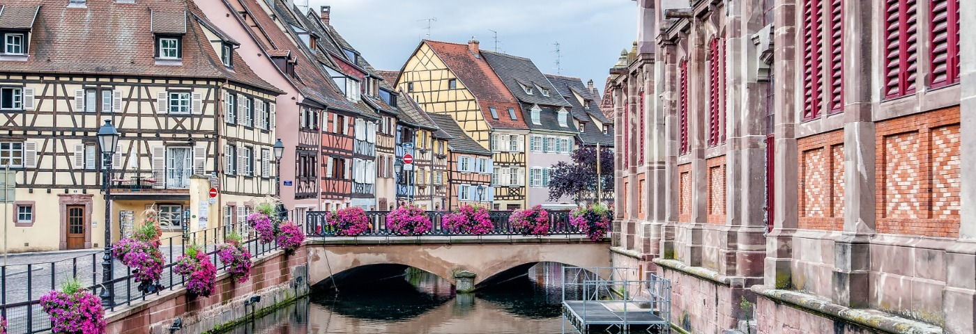 Book now for 2-for-1 tickets offer to Strasbourg