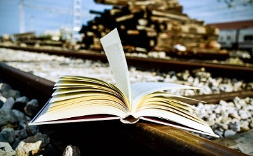 Best books about trains