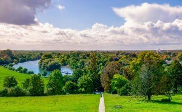 Best outdoor activities in London