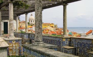 Feeling free in Portugal