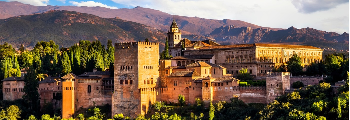 Spanish high-speed trains to Granada now on sale
