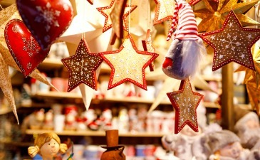 Christmas in France - French Christmas traditions