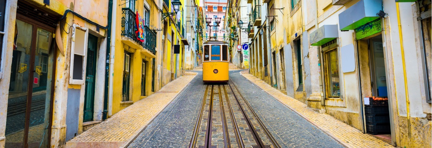 Lisbon, European Green Capital 2020