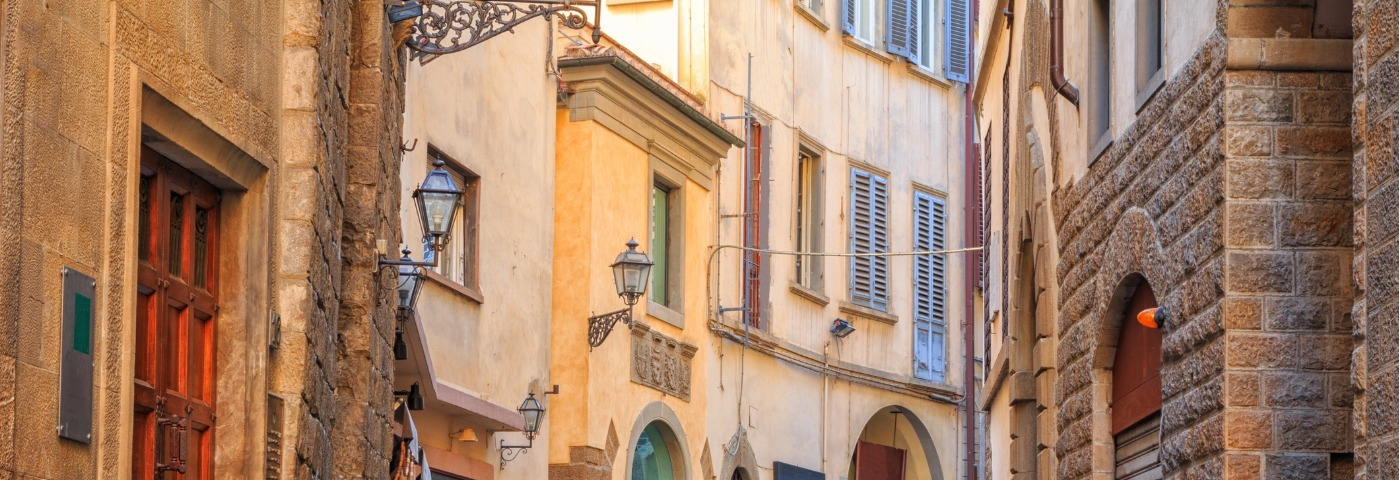 Best day trips from Rome by train