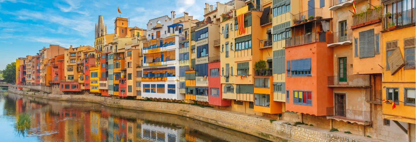 Best day trips from Barcelona by train