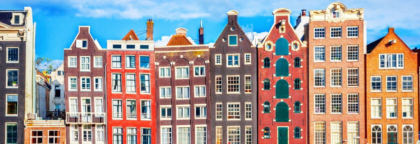 Best cities to visit in the Netherlands by train