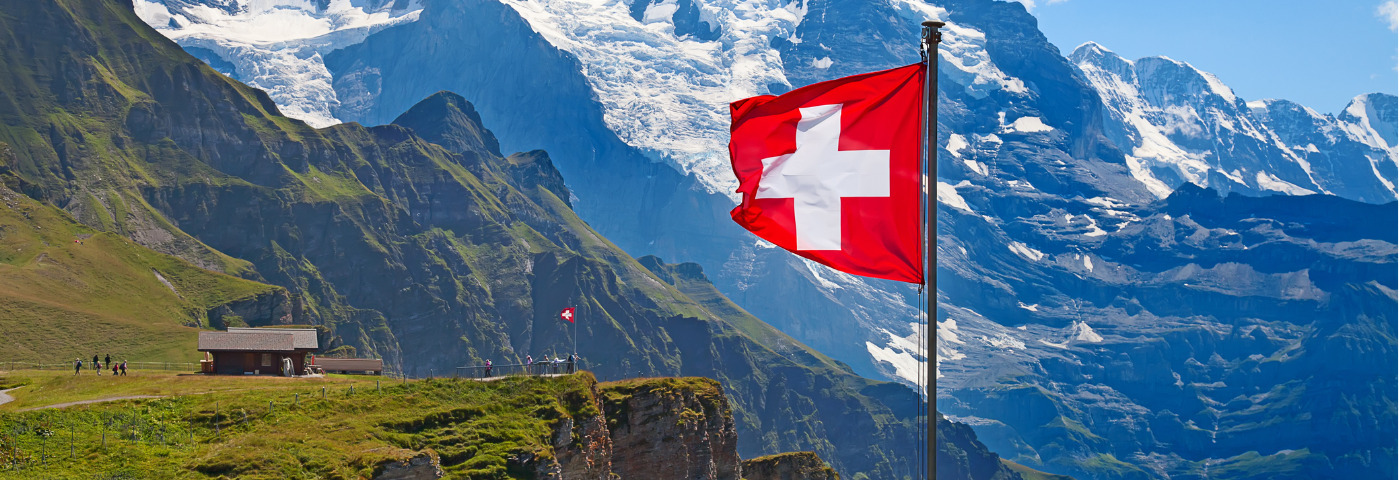 Swiss Travel Pass special offer