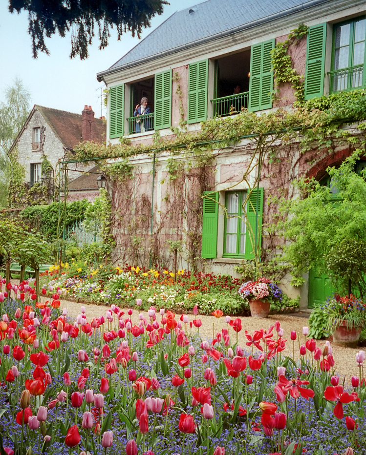 Day trips from Paris - Giverny