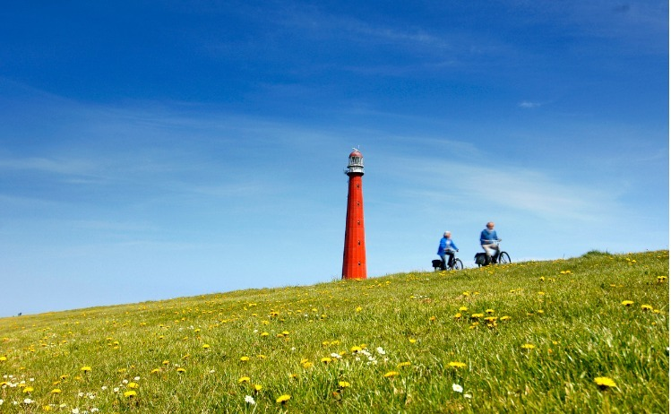 Cycling trails in the Netherlands | Rail Europe