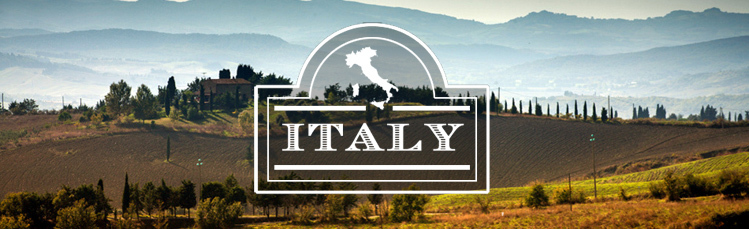 Trains to Italy