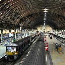 London interchange