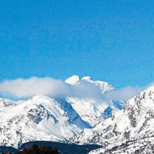 Chur to St Moritz