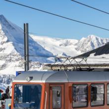 Visp to Zermatt