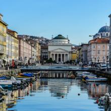 Venice to Trieste