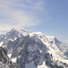 Saint-Gervais-les-Bains to Chamonix