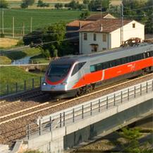 Rome to Bari