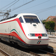 Milan to Genoa