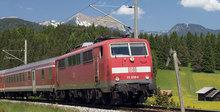 Regional Trains