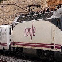 Madrid to Almería